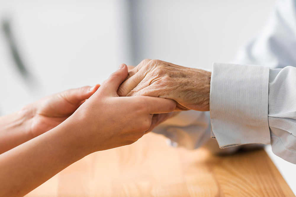 End of Life Care In The Wake of COVID-19